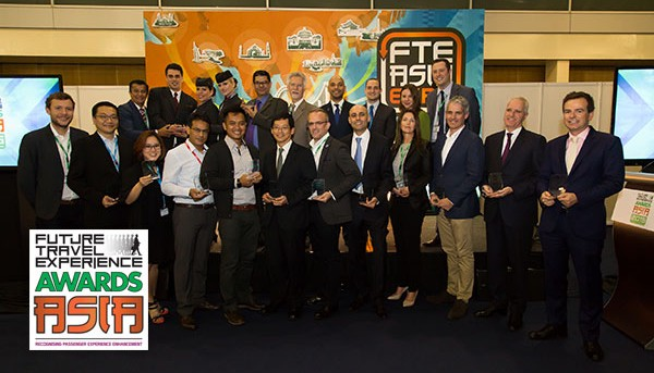 FTE Asia Awards 2015 – 14 airlines and airports recognised for passenger experience leadership